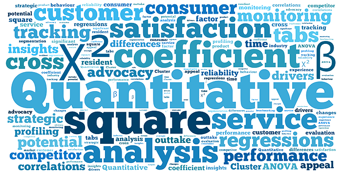 Quantitative Research Newfocus